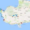 Кипр Технический отчет