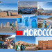 Марокко Технический отчет