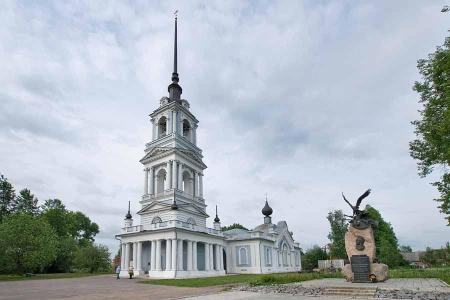 Калязинская церковь