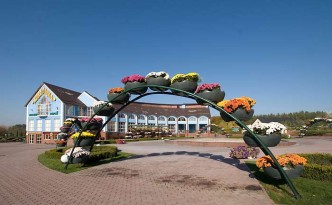 Ковалёвка парк