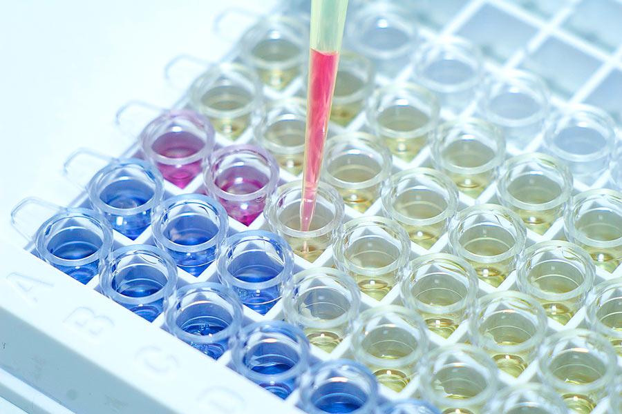 Хроники лаборатории