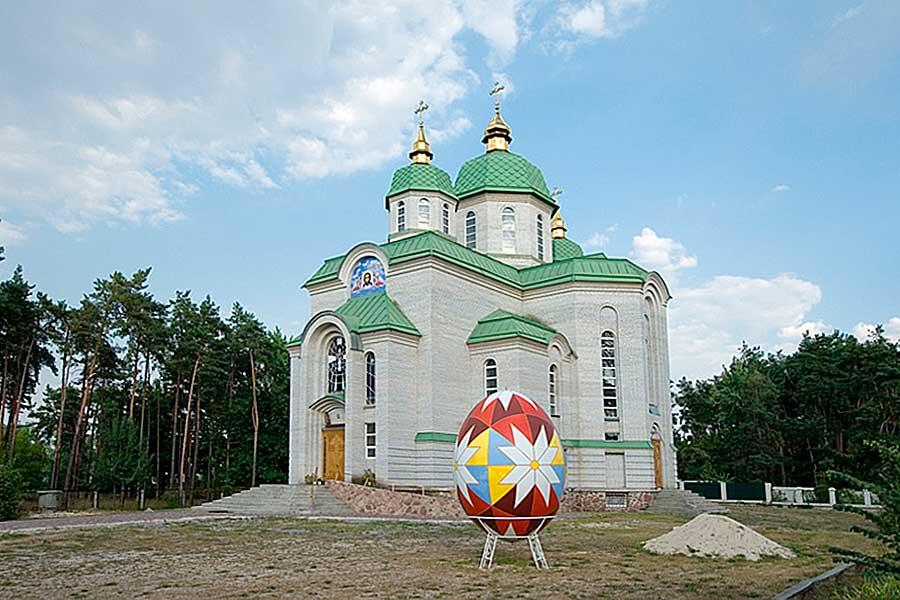 ukrainka_chorch