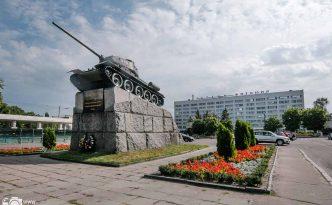 zhytomir tank t-34