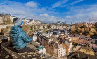 Neyka Люксембург